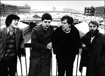 Joy Division - Videos and Albums - VinylWorld