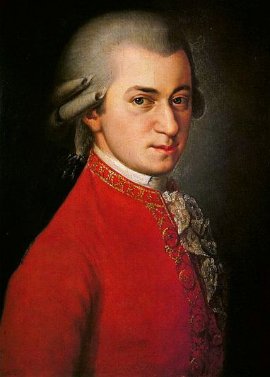 Wolfgang Amadeus Mozart - Videos and Albums - VinylWorld