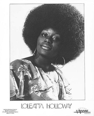 Loleatta Holloway - Videos and Albums - VinylWorld