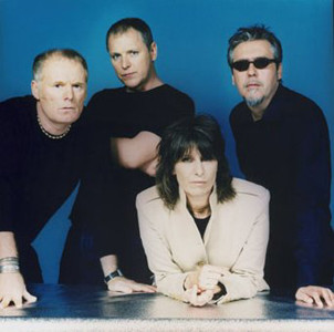 The Pretenders - Videos and Albums - VinylWorld