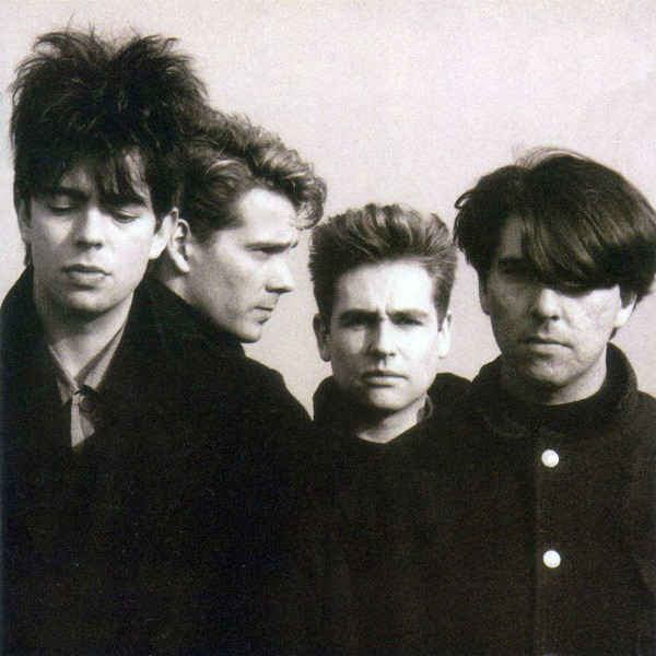Echo & The Bunnymen - Videos and Albums - VinylWorld