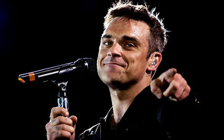 Robbie Williams - Videos and Albums - VinylWorld