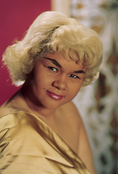 Etta James - Videos and Albums - VinylWorld