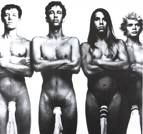 Red Hot Chili Peppers - Videos and Albums - VinylWorld