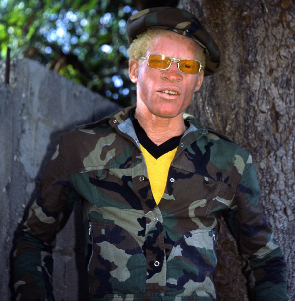 Yellowman - Videos and Albums - VinylWorld