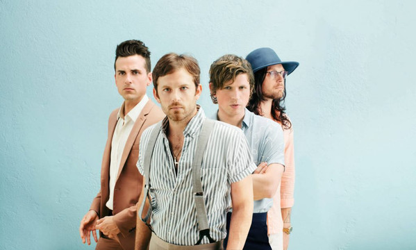 Kings Of Leon - Videos and Albums - VinylWorld
