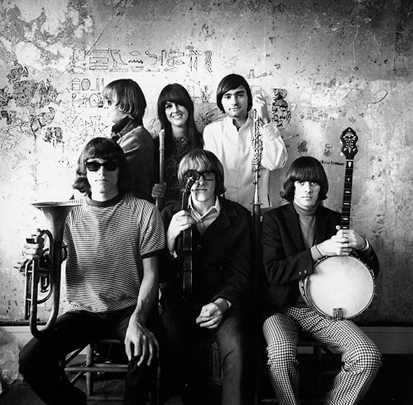 Jefferson Airplane - Videos and Albums - VinylWorld
