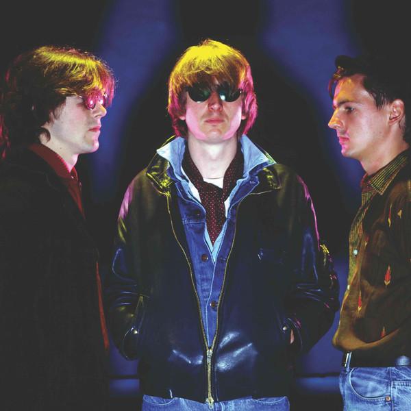 Talk Talk - Videos and Albums - VinylWorld