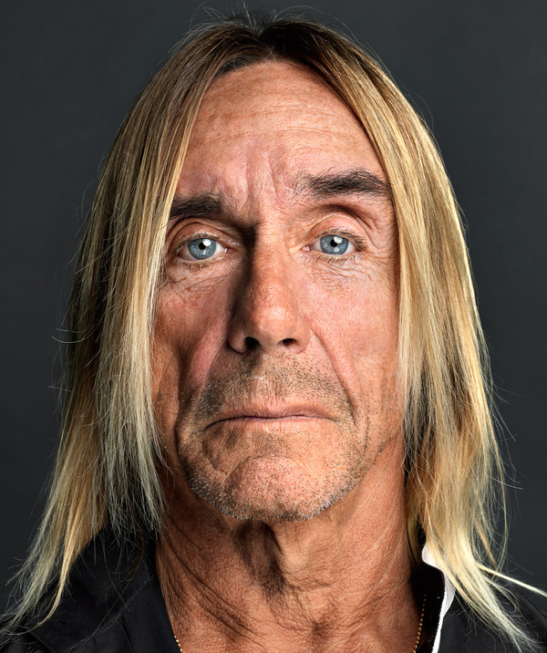 Iggy Pop - Videos and Albums - VinylWorld