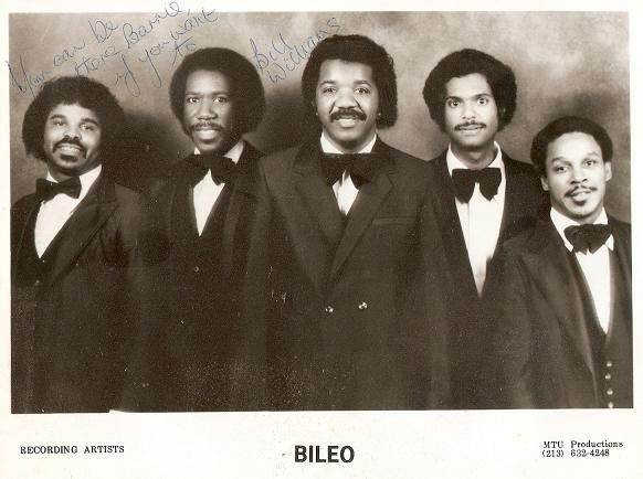 Bileo - Videos and Albums - VinylWorld