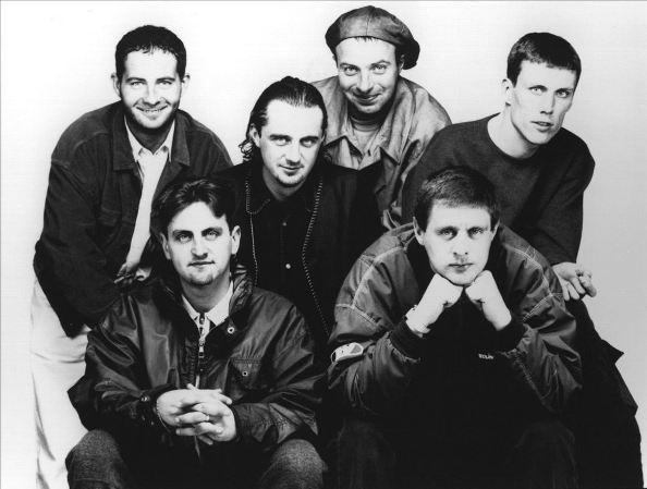 Happy Mondays - Videos and Albums - VinylWorld