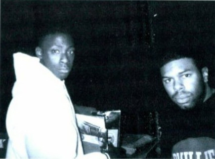 Pete Rock & C.L. Smooth - Videos and Albums - VinylWorld