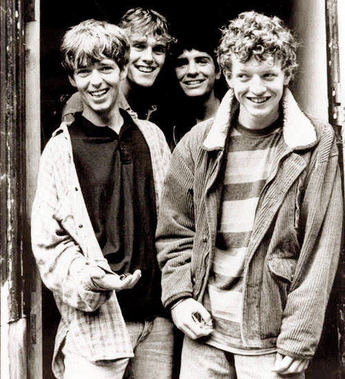 The La's - Videos and Albums - VinylWorld