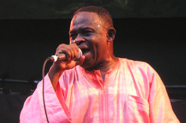 Samba Mapangala - Videos and Albums - VinylWorld