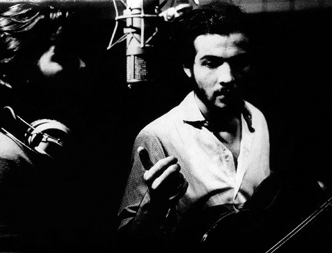 Agustin Pereyra Lucena - Videos and Albums - VinylWorld