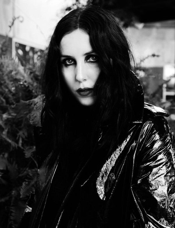 Chelsea Wolfe - Videos and Albums - VinylWorld