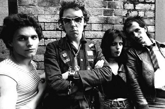 The Adverts - Videos and Albums - VinylWorld