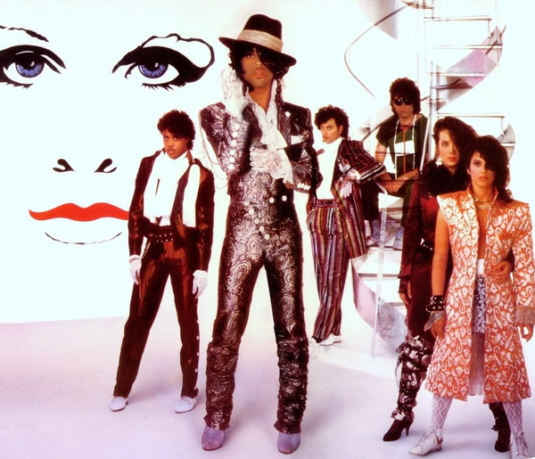 Prince And The Revolution - Videos and Albums - VinylWorld