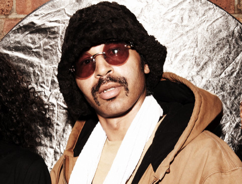 Moodymann - Videos and Albums - VinylWorld