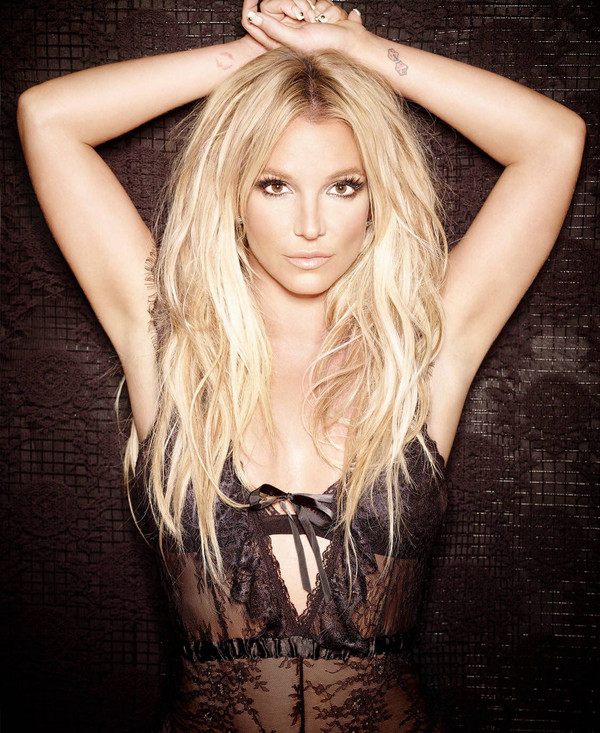 Britney Spears - Videos and Albums - VinylWorld