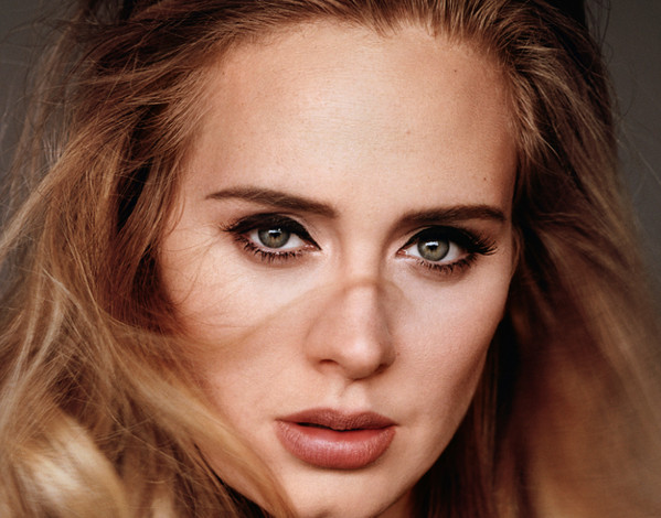 Adele (3) - Videos and Albums - VinylWorld