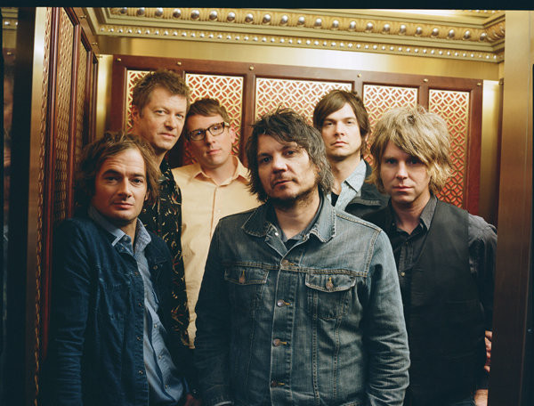 Wilco - Videos and Albums - VinylWorld