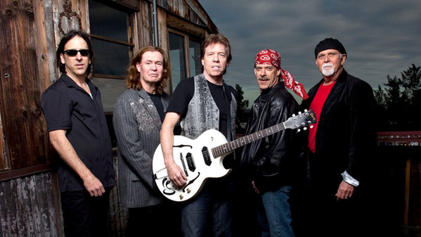 George Thorogood & The Destroyers - Videos and Albums - VinylWorld