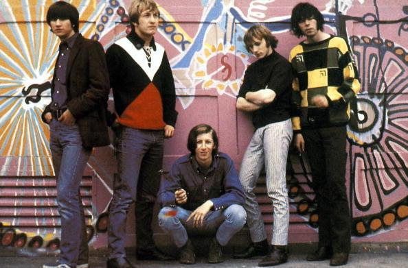 Buffalo Springfield - Videos and Albums - VinylWorld