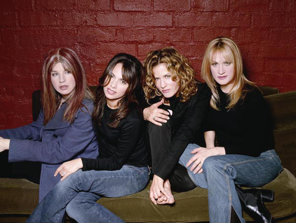 Bangles - Videos and Albums - VinylWorld