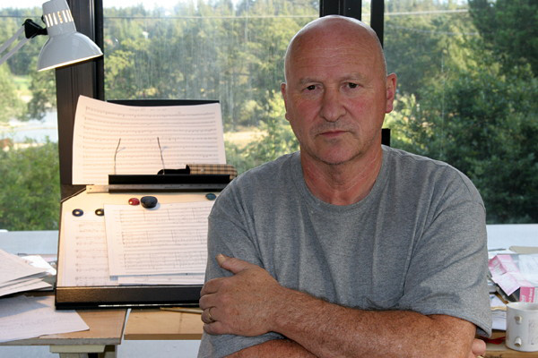Gavin Bryars - Videos and Albums - VinylWorld