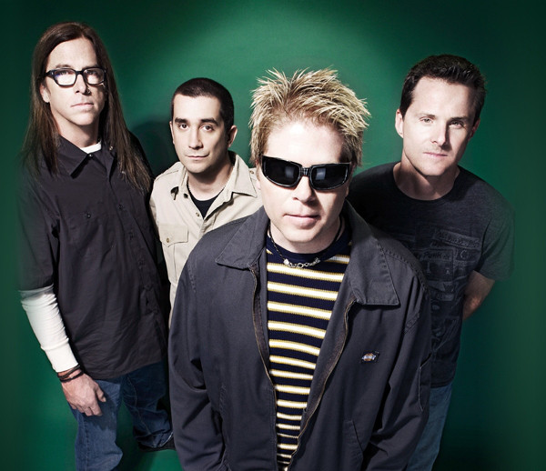 The Offspring - Videos and Albums - VinylWorld