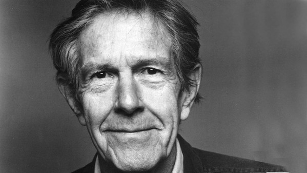 John Cage - Videos and Albums - VinylWorld