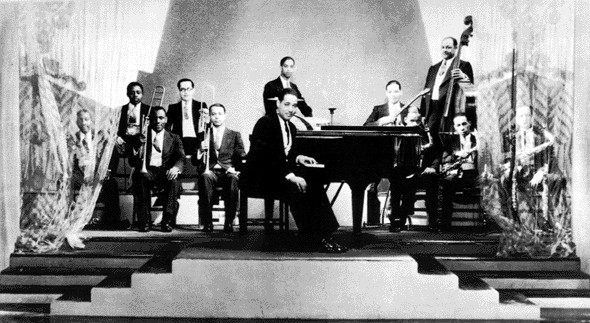 Duke Ellington And His Orchestra - Videos and Albums - VinylWorld