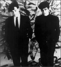 The Associates - Videos and Albums - VinylWorld