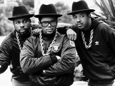 Run-DMC - Videos and Albums - VinylWorld