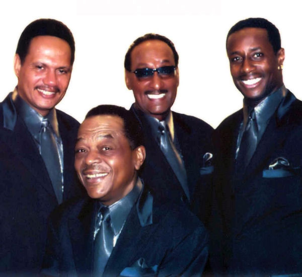 Four Tops - Videos and Albums - VinylWorld