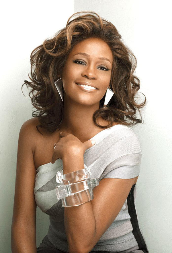 Whitney Houston - Videos and Albums - VinylWorld