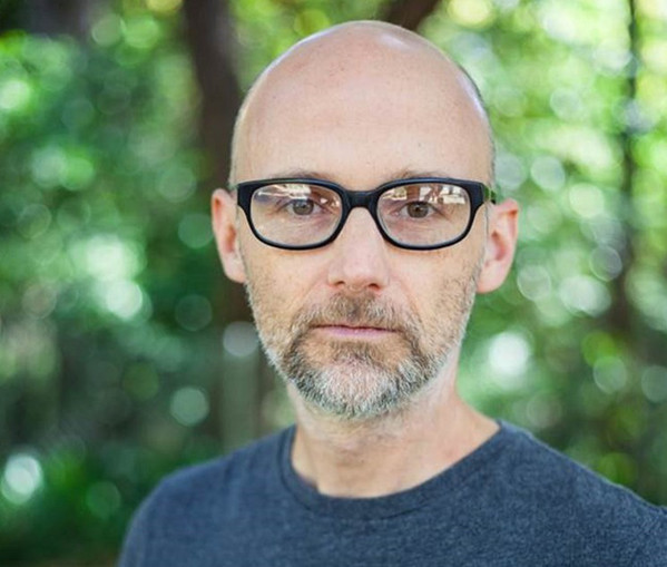 Moby - Videos and Albums - VinylWorld