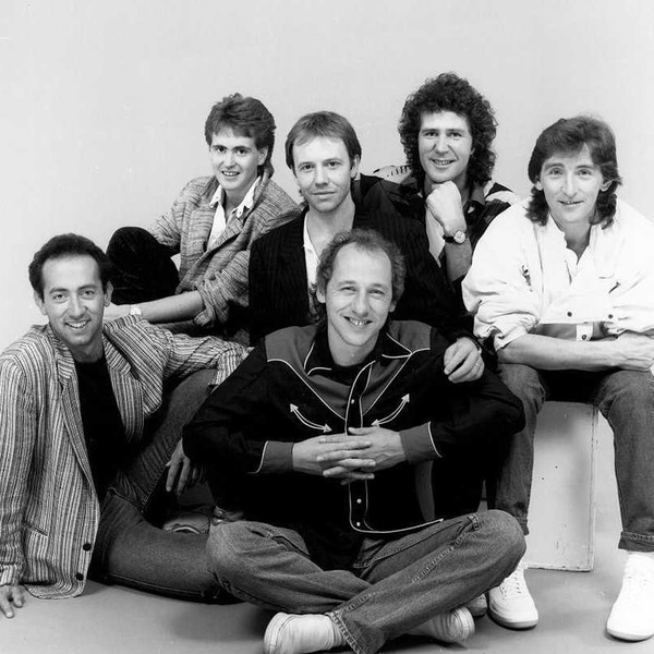 Dire Straits - Videos and Albums - VinylWorld
