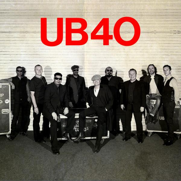 UB40 - Videos and Albums - VinylWorld