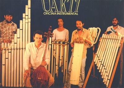 Uakti - Videos and Albums - VinylWorld