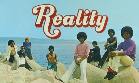 Reality (4) - Videos and Albums - VinylWorld
