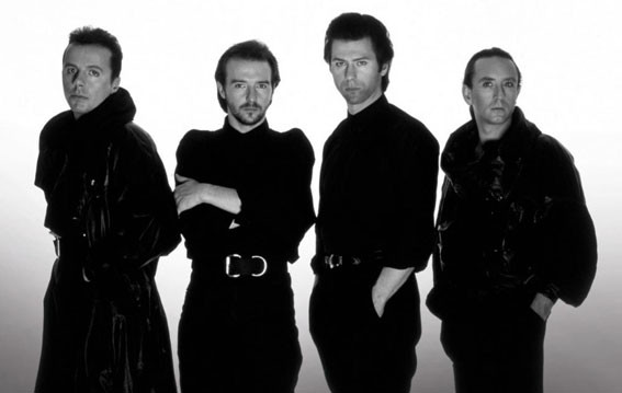 Ultravox - Videos and Albums - VinylWorld