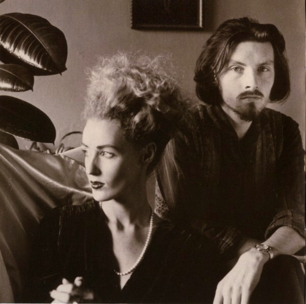 Dead Can Dance - Videos and Albums - VinylWorld