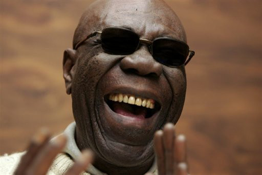 Manu Dibango - Videos and Albums - VinylWorld