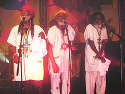The Congos - Videos and Albums - VinylWorld