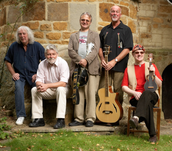 Fairport Convention - Videos and Albums - VinylWorld