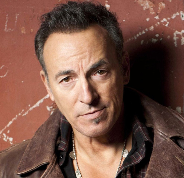 Bruce Springsteen - Videos and Albums - VinylWorld