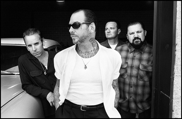 Social Distortion - Videos and Albums - VinylWorld