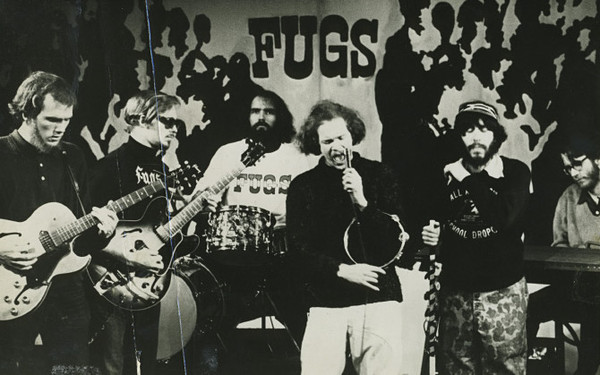 The Fugs - Videos and Albums - VinylWorld